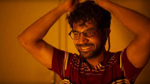 trapped movie review rajkummar rao is the star of this motwane