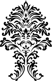 free vector seamless floral ornamental pattern free vectors