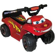 lighting mcqueen pedal car cars 6v mini quad lightning mcqueen toys r us australia we re