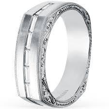 men diamond wedding bands kirk kara artin 7 mm scroll work men s diamond wedding band