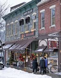Small Country Towns In America 23 Of The Most Charming Christmas Towns In America Helen Ga