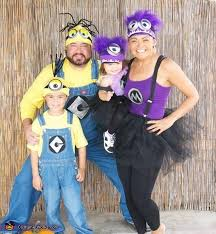 Minion Baby Halloween Costume 25 Minion Costume Kids Ideas Kids