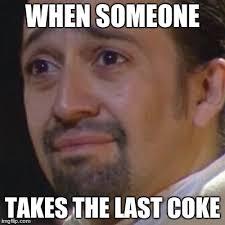 Hamilton Memes - sad hamilton memes imgflip