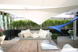 multi levelled roof terrace design long narrow shape by garden