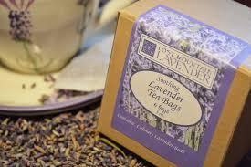 lavender tea lavender tea lost mountain lavender