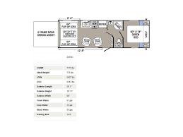 Puma 5th Wheel Floor Plans by 2017 Palomino Puma Xle 24fbc Lexington Nc Rvtrader Com