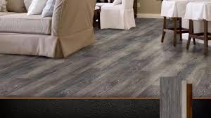 Allure Laminate Flooring Hd Advantage Allure Isocore The Home Depot Canada