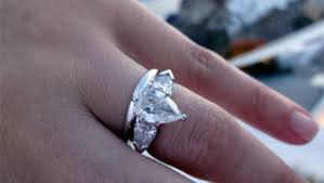 upgrading wedding ring more look to upgrade engagement rings cbs news