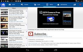 ip viewer android icamviewer ip viewer 3 0 6 apk android tools apps