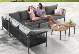 outdoor seating sets for 6