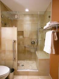 handicap grab bars bathroom traditional with bathroom bench cream