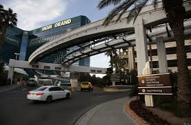 las vegas casinos take a gamble and charge for parking here u0026 now