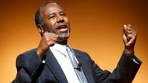 Wildfire Carson Wa by Key Moments From Ben Carson U0027s 2016 Announcement The Washington Post