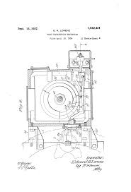 patent us1642421 ware transferring mechanism google patents