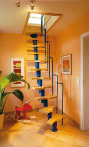Access Stairs Design Retractable Stairs Design For Attic Would Love To Have This