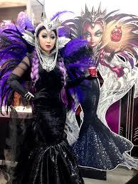 Halloween Costume Raven Queen Die Acparadise