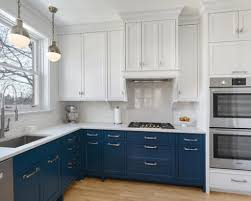 two tone kitchen cabinet ideas excellent two toned kitchen cabinets inspiration home design