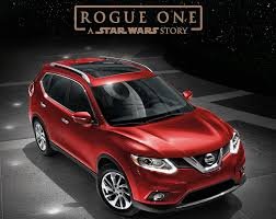 nissan canada september incentives nissan goes rogue with star wars promotion