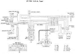 marvellous 1981 honda c70 wiring diagram ideas best image wire