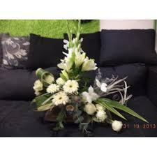 cemetery flower arrangements cemetery flower arrangement exclusive plastic tray model 414