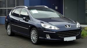 peugeot india file peugeot 407 sw v6 hdi fap 205 bi turbo platinum 1 facelift
