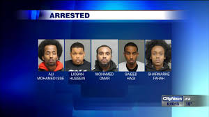 Blood Gang Flag Say Suspects In Rexdale Murder Are Dixon City Bloods Gang Members