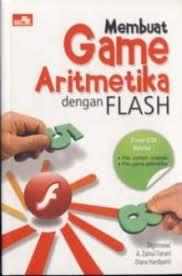 membuat game flash logika membuat game aritmetika dengan flash bukabuku com toko buku online