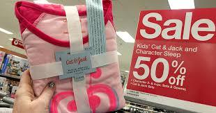target 20 sale clearance cartwheel cat pajama