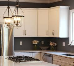 kitchen cabinets white lacquer refinished maple cabinets in white tinted lacquer classic