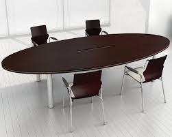 Executive Boardroom Tables Oval Boardroom Table Custom Boardroom Tables Toronto Mississauga