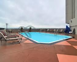 Comfort Inn And Suites Memphis Comfort Inn Downtown Memphis Tn Booking Com