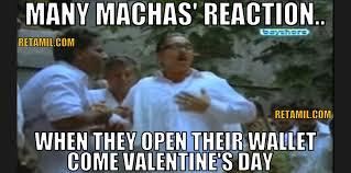 V Day Memes - day special