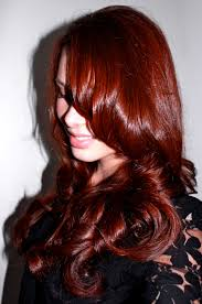 Cherry Bomb Hair Color Filthygorgeousmakeup Natalya U0027s Got The Most Gorgeous Red Long