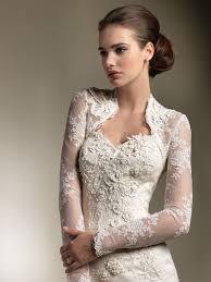 long lace wedding dresses weddingcafeny com