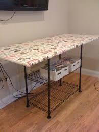 Karen S Sewing Room Ironing Station Food Pinterest Ironing