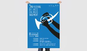 uffa u2014 5th jazz festival jules basement