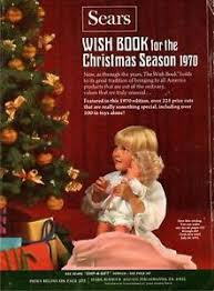 christmas wish book christmas catalog ebay