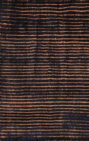 Modern Rug by Buy Plain Rugs Milan Orange Black Modern Rug Rugspot