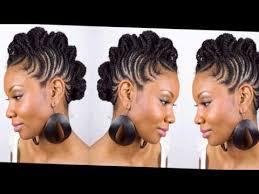 black updo hairstyles atlanta mae s braided updo by stylist april b atlanta ga youtube