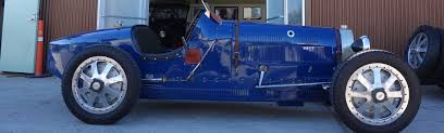 vintage bugatti race car driving a pur sang type 35 bugatti bloomberg