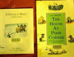 house at pooh corner good morning travellin u0027 penguin library loot