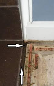 How To Stop Water From Leaking Into Basement by Water Leaking Into Basement From Outdoor Faucet Doityourself Com