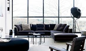 b b italia canapé sofa collection b b italia design antonio citterio