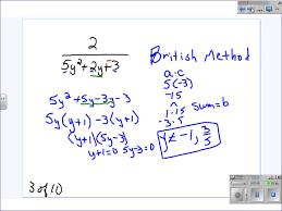 12 4 simplifying rational expressions and excluded values youtube