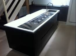 ex display kitchen island an island goes a way the used kitchen company