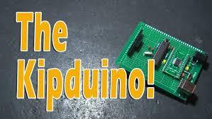 arduino simulator apk diy arduino the kipduino kipkayvideos