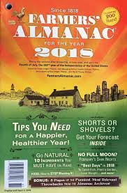 almanac plenty of cold snow for this winter for northeast