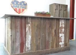 Vintage Reception Desk Eandk Gallery Photos Reclaimed E U0026 K Wood Los Angeles Eandkwood Com