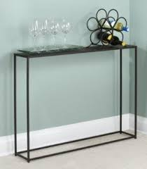 40 Inch Table Narrow Foyer Tables Foter