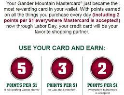 gander mountain black friday 2017 pay gander mountain credit card bill online infocard co